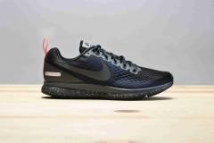 Pánské Běžecké boty Nike AIR ZOOM PEGASUS 34 SHIELD | 907327-001 | Černá | 41
