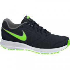 Pánské běžecké boty Nike DOWNSHIFTER 6 | 684652-023 | Černá | 44