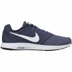 Pánské běžecké boty Nike DOWNSHIFTER 7 | 852459-400 | Modrá | 42