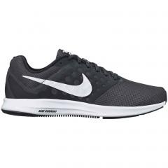 Pánské běžecké boty Nike DOWNSHIFTER 7 42 BLACK/WHITE