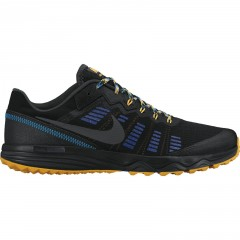 Pánské běžecké boty Nike DUAL FUSION TRAIL 2 | 819146-002 | Černá | 45