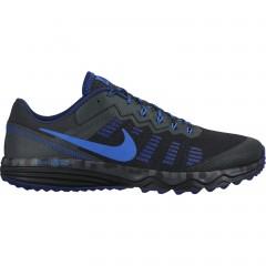 Pánské běžecké boty Nike DUAL FUSION TRAIL 2 | 819146-004 | Černá | 41