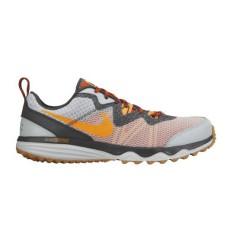 Pánské běžecké boty Nike DUAL FUSION TRAIL | 652867-013 | Šedá | 41