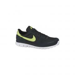 Pánské běžecké boty Nike FLEX BRS | 637458-073 | Černá | 45