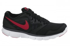 Pánské běžecké boty Nike FLEX EXPERIENCE RN 3 MSL | 652852-011 | Černá | 41