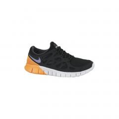 Pánské běžecké boty Nike FREE RUN 2 | 537732-051 | Černá | 44