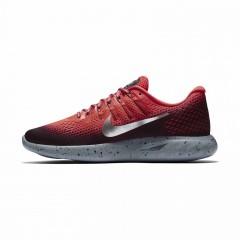 Pánské běžecké boty Nike LUNARGLIDE 8 SHIELD | 849568-600 | Červená | 42,5