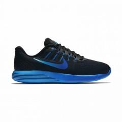 Pánské běžecké boty Nike LUNARGLIDE 8 | 843725-004 | Černá | 42