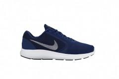 Pánské běžecké boty Nike REVOLUTION 3 | 819300-400 | Modrá | 44