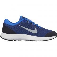 Pánské běžecké boty Nike RUNALLDAY | 898464-400 | Modrá | 42