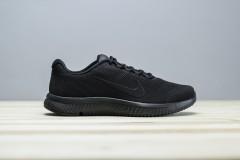 Pánské běžecké boty Nike RUNALLDAY | 898464-002 | Černá | 42