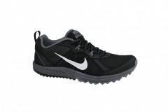 Pánské běžecké boty Nike wild trail | 642833-001 | 41