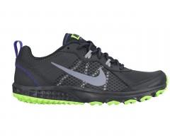Pánské běžecké boty Nike WILD TRAIL 44