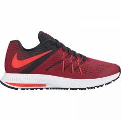 Pánské běžecké boty Nike ZOOM WINFLO 3 | 831561-601 | Červená | 41