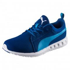 Pánské běžecké boty Puma Carson Mesh TRUE BLUE-BLUE DAN   189024-05   Modrá   40,5