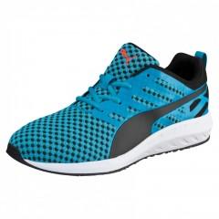 Pánské běžecké boty Puma Flare atomic blue-black-white- | 188625-01 | 41