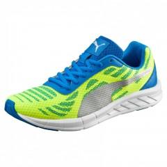 Pánské běžecké boty Puma Meteor Safety Yellow- Silv 40,5