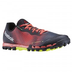Pánské běžecké boty Reebok ALL TERRAIN SUPER 2.0 | V65908 | Červená | 44