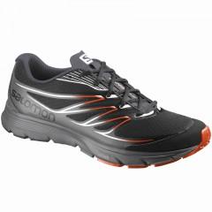 Pánské běžecké boty Salomon SENSE LINK | 370887 | Šedá | 42