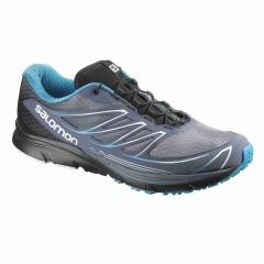 Pánské běžecké boty Salomon SENSE MANTRA 3 | 370905 | Modrá | 42
