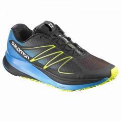 Pánské běžecké boty Salomon SENSE PROPULSE | 376402 | Černá | 42