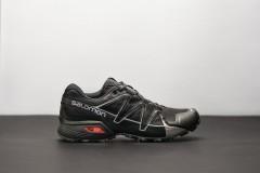 Pánské Běžecké boty Salomon SPEEDCROSS VARIO 2 GTXR PHANTO | 398468 | 42