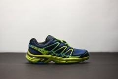 WINGS FLYTE 2 Blue Depth/Lime | 399670 | Modrá | 42 2/3
