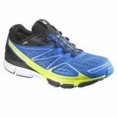 Pánské běžecké boty Salomon X-SCREAM 3D GTX 42