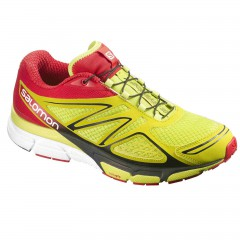 Pánské běžecké boty Salomon X-SCREAM 3D 42