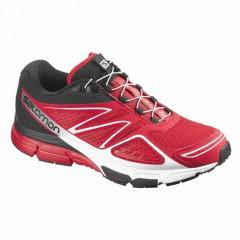 Pánské běžecké boty Salomon X-SCREAM 3D | 371286 | Červená | 44