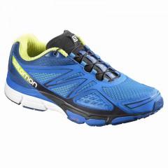 Pánské běžecké boty Salomon X-SCREAM 3D | 376470 | Modrá | 42