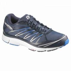 Pánské běžecké boty Salomon X-TOUR 2 | 375977 | Modrá | 42