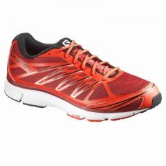 Pánské běžecké boty Salomon X-TOUR 2 | 375980 | Červená | 42
