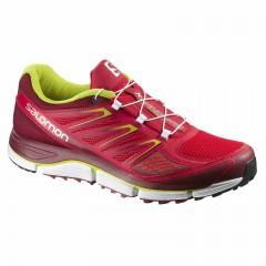 Pánské běžecké boty Salomon X-WIND PRO 42