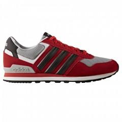 Pánské boty adidas 10K | AW3849 | Červená | 44