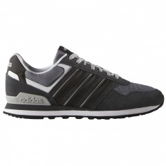 Pánské boty adidas 10K | F99290 | Šedá | 43