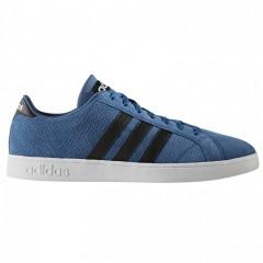 Pánské boty adidas BASELINE | B74441 | Modrá | 42