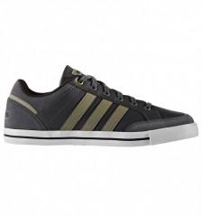 Pánské boty adidas CACITY | B74619 | Hnědá | 42