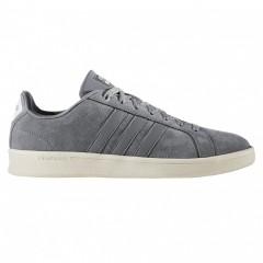 Pánské boty adidas CLOUDFOAM ADVANTAGE | AW3921 | Šedá | 46