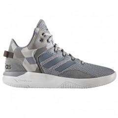 Pánské boty adidas CLOUDFOAM REVIVAL MID | AW3950 | Šedá | 42,5