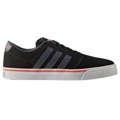 Pánské boty adidas CLOUDFOAM SUPER SKATE | AW3896 | Černá | 42