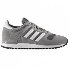 Pánské boty adidas Originals ZX 700 | S76175 | Šedá | 41