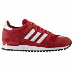 Pánské boty adidas Originals ZX 700 | S76177 | Červená | 42
