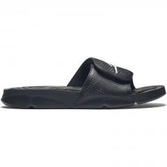 Pánské boty Jordan HYDRO 5 41 BLACK/WHITE-COOL GREY