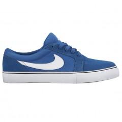 Pánské boty Nike SB SATIRE II | 729809-410 | Modrá | 42,5