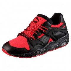 Pánské boty Puma Blaze Tech Mesh Red Blast- | 361340-01 | 41