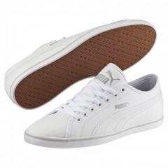 Pánské boty Puma Elsu v2 SL white-white | 359942-02 | 42,5