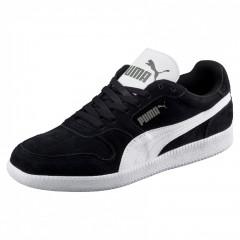 Pánské boty Puma Icra Trainer SD black-white | 356741-16 | 40,5