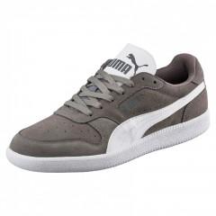 Pánské boty Puma Icra Trainer SD steel gray-whi | 356741-19 | 40,5