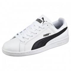Pánské boty Puma Smash L white-black-white | 356722-11 | 41